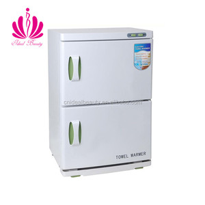 46A Tower warmer sterilizing cabinet hot towel cabine ozone disinfection cabinet uv (C021)