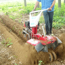 High Quality Korea Agricultural Walking Tractror Machinery