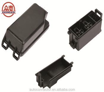 bx2041 02 car usage automotive accessories 4 ways fuse box base buy fuse box seat assembly,insert fuse box,fuse box combination product on  automotive accessory fuse box #15