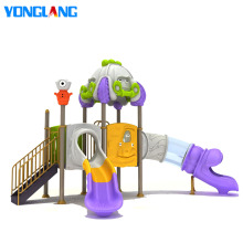 Outdoor kids playground with TUV certification YL-C091