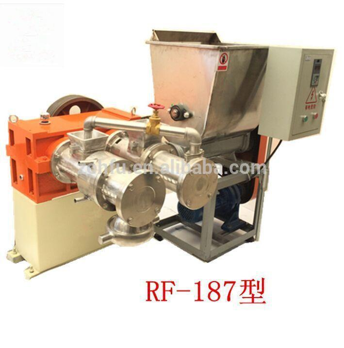 Rf-187 Rice Vermicelli Making Machine With Video