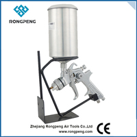 Wide Application High Quality Durable RONGPENG AS1001A HVLP Spray Gun
