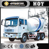 SANY mini Concrete Mixer Truck with pump 6x4 7m3 SANY SY307-8R widly used