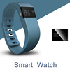 smart wristband watch for Android with app/call Reminding
