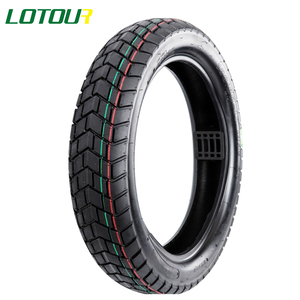 Big Production Ability Colorful Motorcycle Tyre 120/80-17 M1052 4pr/6pr from China factory
