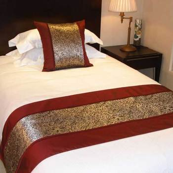 Luxury Star Hotel Size Of Queen Hotel Bed Runner For Sale