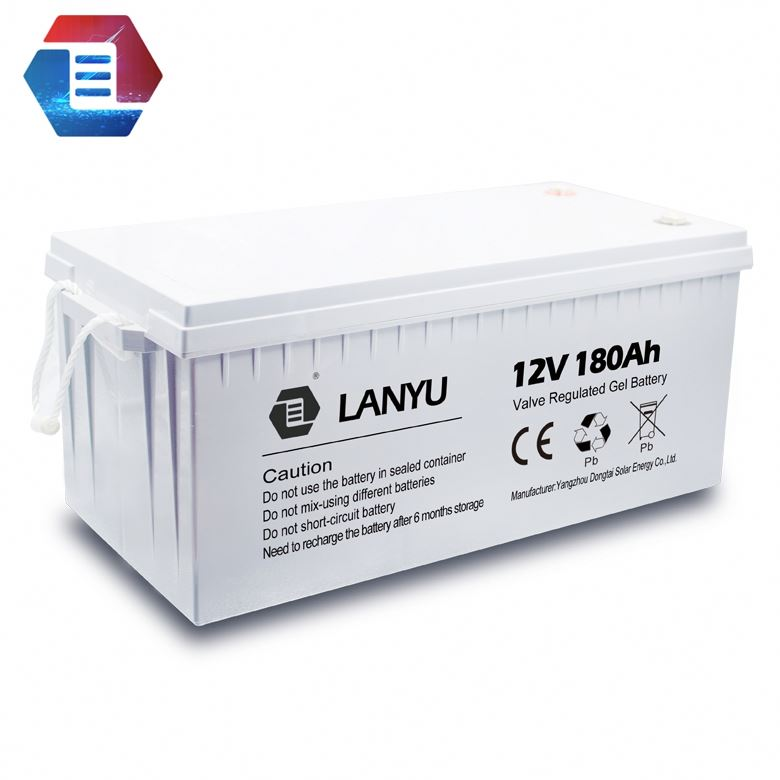 Ideal New Energy 4v 12v 24v 36v 48v 72v 2.5ah 5ah 6ah 100ah 120ah 150ah 180ah 200ah 250ah agm gel lead acid solar battery pack