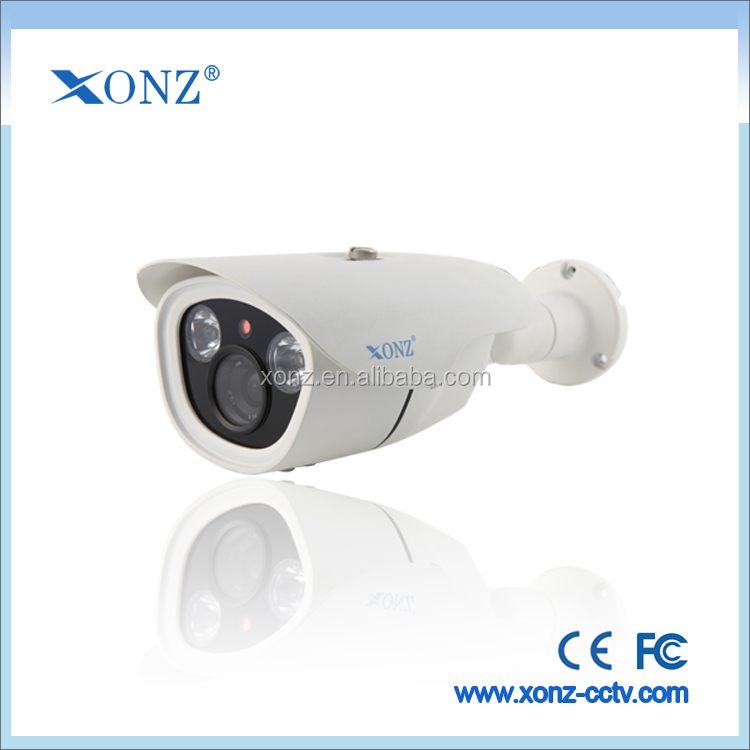 Mini Size!! 2.0 megapixel HD P2P Plug and Play Onvif video surveillance signs dummy security camera night video camera