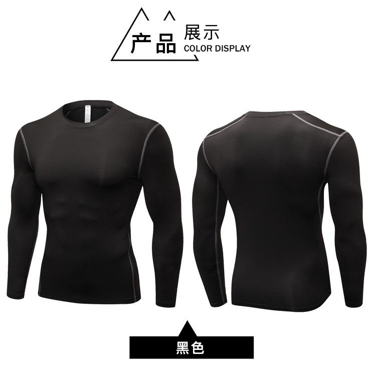 2018-New-style-Men-T-Shirt-shirt