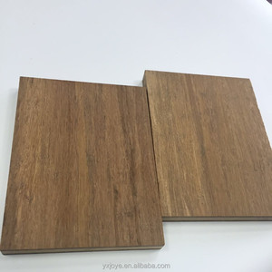 strand woven customized size first class bamboo plywood