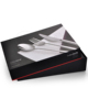 2017 Hiph Quality Polish Stainless Steel Christmas Promotional Gift Inox Cutlery