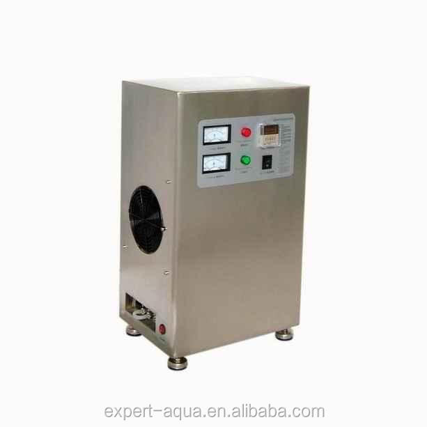Guangzhou Experaqua 2015 new ozonator for drinking water treatment