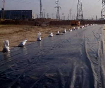 HDPE /LDPE /lldpe geomembrane/pond liner