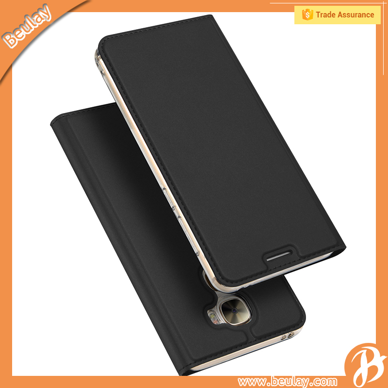 New Book Style Leather Cover Case With Card Holder For Letv Pro3