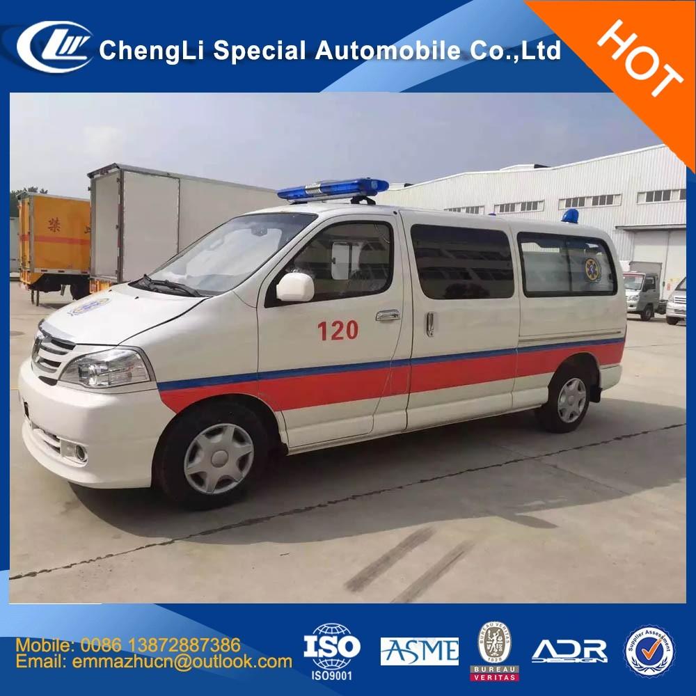 Jinbei ambulance jinbei ambulance suppliers and manufacturers at alibaba com