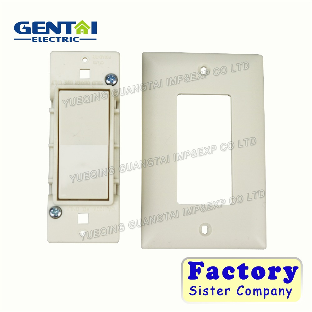 List Manufacturers of Light Switch Usa Standard, Buy Light Switch ...