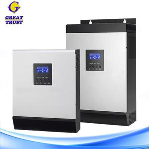 Multifunctional goodwe solar inverter any power combi solar inverter japan solar inverter made in China