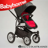 EN1888 approved 2-in-1 good stroller baby