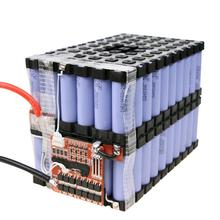 Li-ion 12V 24V 36V 48V 60V 72V 96V 110V Isi Ulang 20ah 30ah 40ah 50ah 60ah Lithium Battery Pack