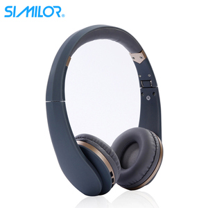 Manufacturer Music Computer Stereo Mobile Phone Wireless Speaker Headset Headphone