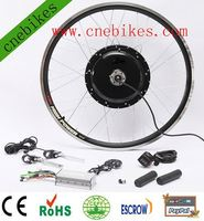 CE approved !e-bike kit 1000w 48v