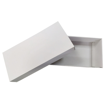 Xiamen Cheap price high quality personal customization box with top cover and bottom