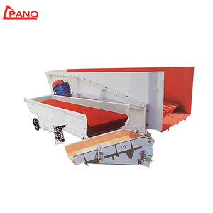 ZSW Series 490x110 Plate Powder Hopper Price Machine Vibrating Feeder