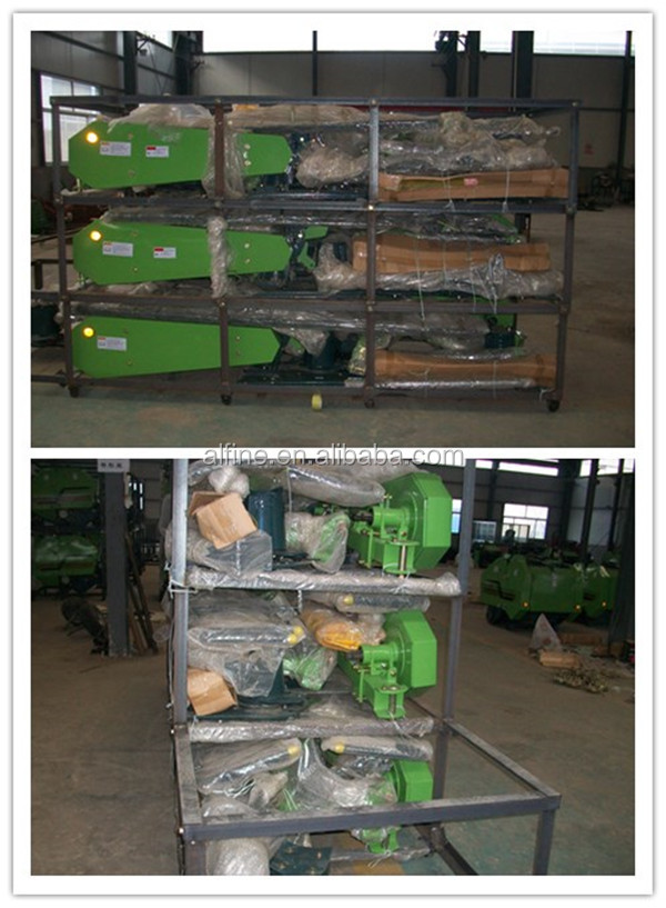 Good quality lower price mower machine