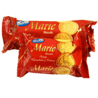 150g marie biscuits high protein biscuit
