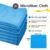 Masthome 35.6*35.6cm super Absorbent microfiber towel cleaning cloth rags for car and home cleaning