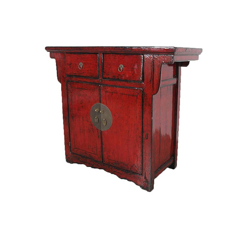 chinese antique reproduction oriental lacquer furniture