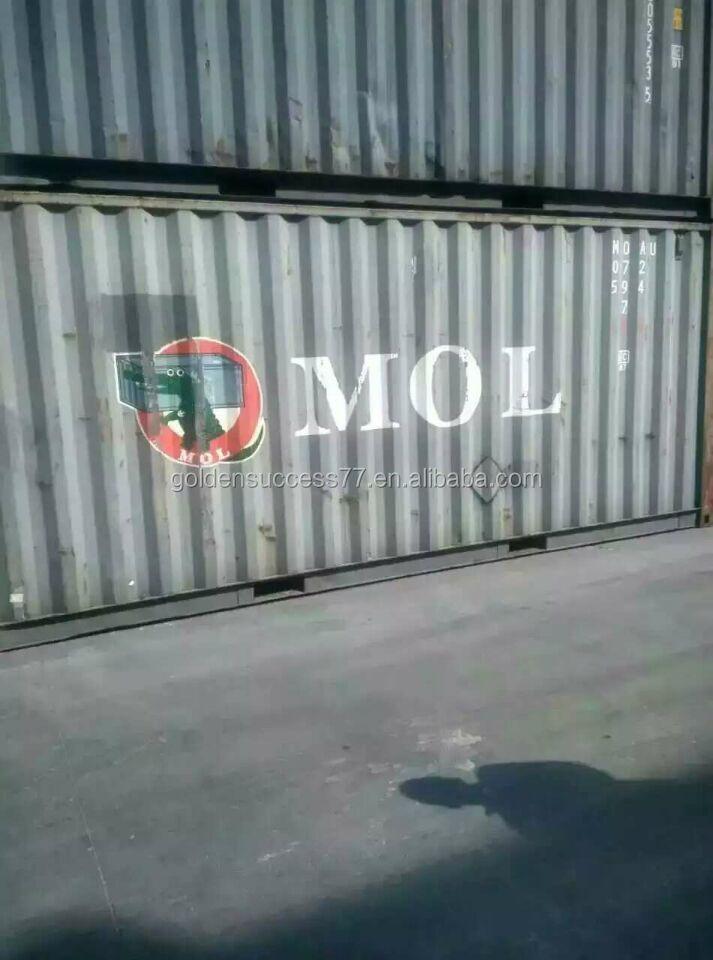 La venta de segunda mano libre contenedor desde china - Container maritimo segunda mano ...