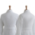 High Quality Hotel Terry Cloth Bathrobes - 100% Egyptian Cotton Mr.& Mrs. Bathrobe Set