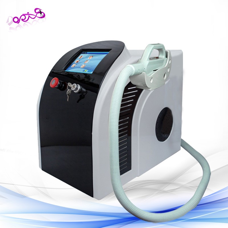 Hair removal Elight machine Laser IPL RF skin tightening hair remover salon beauty equipment
