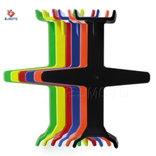 Universal Fit Different Color Motorcycle Dirt Bike Brace Transportation Protection Fork Support