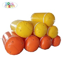 Inflatable Floating Water Triangle Buoys