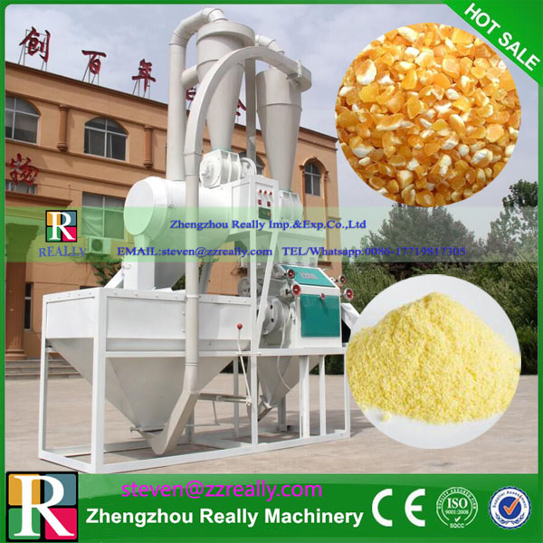 full automatic modified corn/maize/tapioca starch making machine