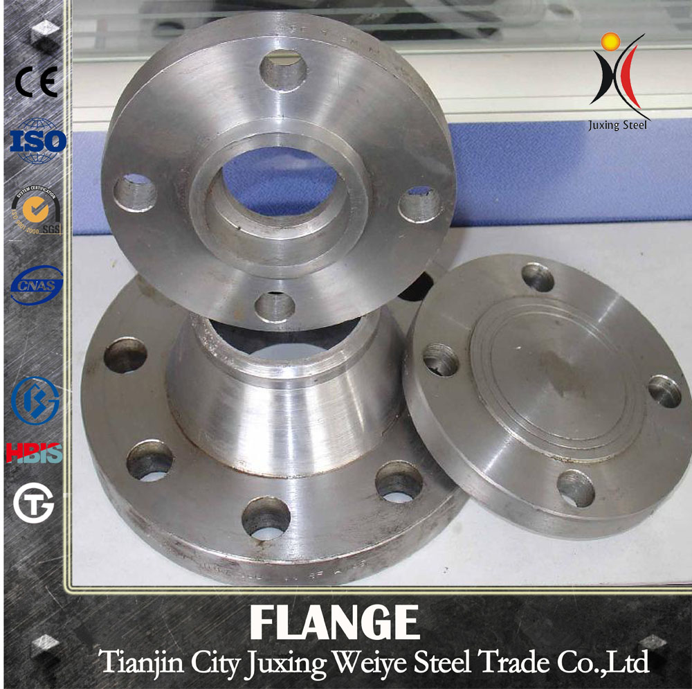 drive shaft flange yoke and puddle flange