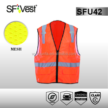 SFVEST ASTM F1506 <span class=keywords><strong>yelek</strong></span> SFVEST modacrylic & pamuk FR <span class=keywords><strong>yelek</strong></span>