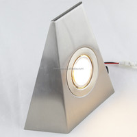 2.5w Triangular Led Light Under Cabinet Led Light Labels Led ...