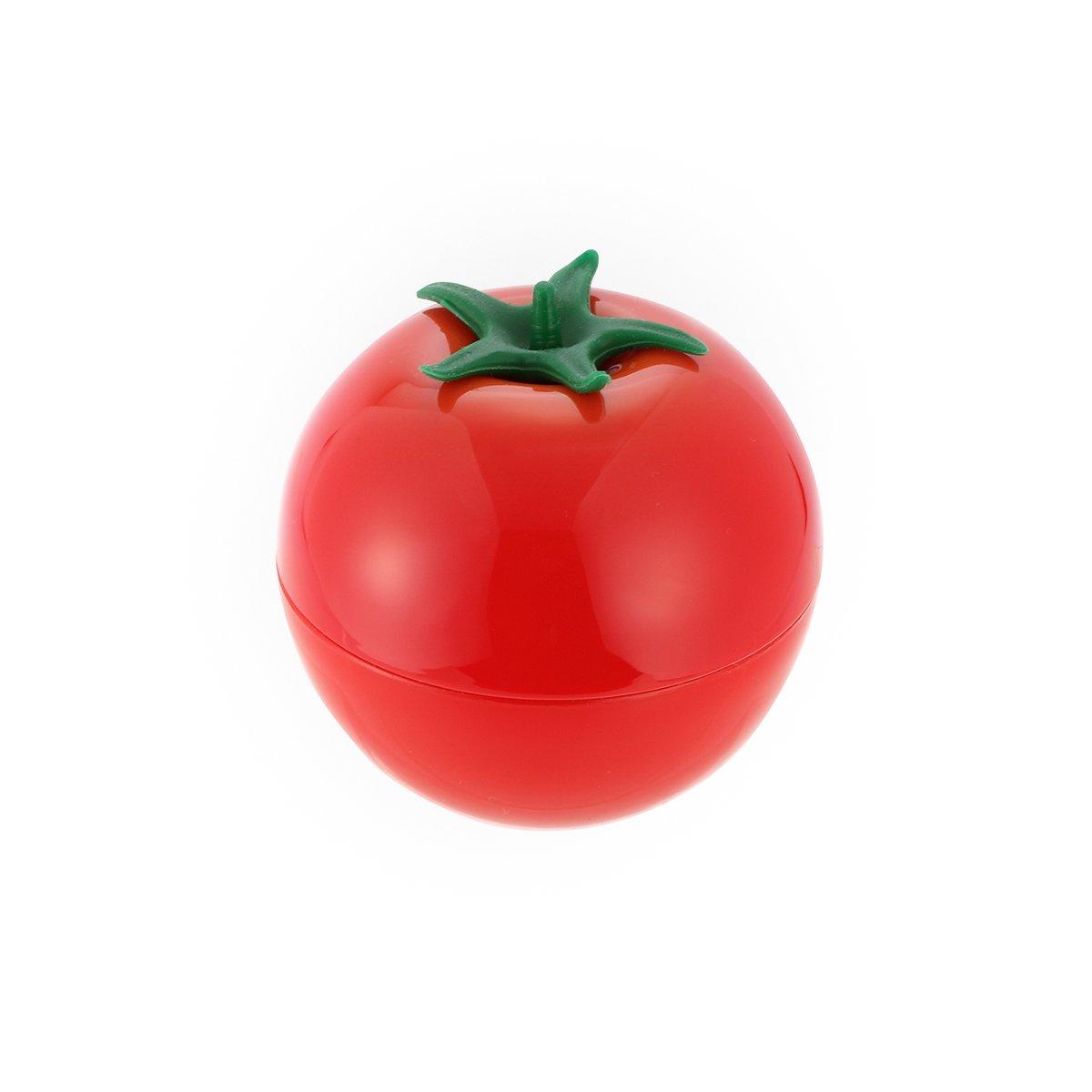 TONYMOLY Mini Cherry Tomato Lip Balm