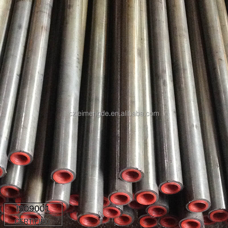 Carbon Steel Tube/Pipes Price Used for Structure, Building Materia with good quality