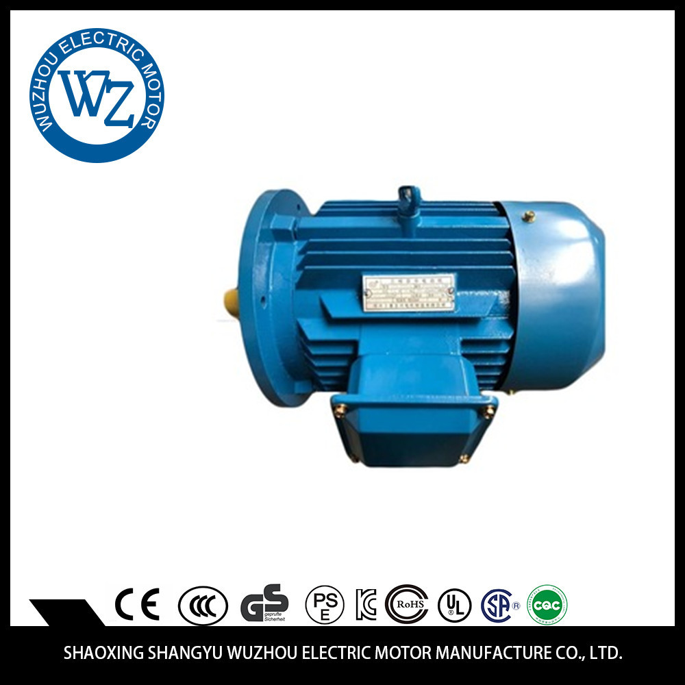 New OEM Hot Sale Manufacturer Modern Design three-phase asynchronous motor