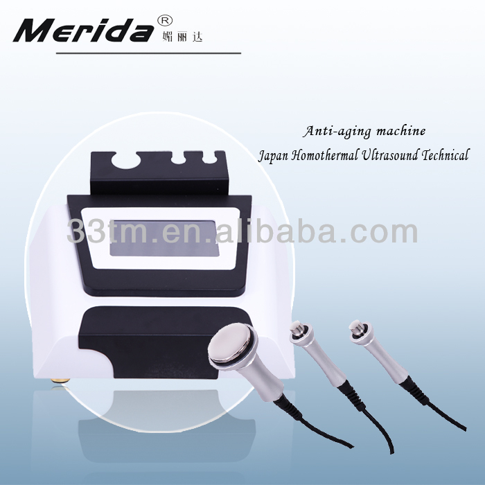 Microcurrent face toning and lifting machine MD-011