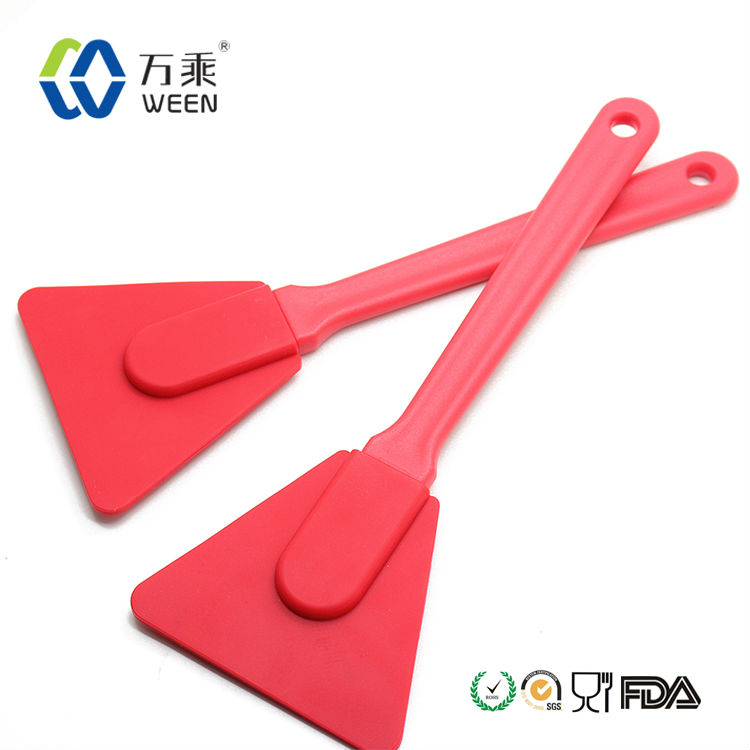 Plastic and hard rubber kitchen utensils List of food