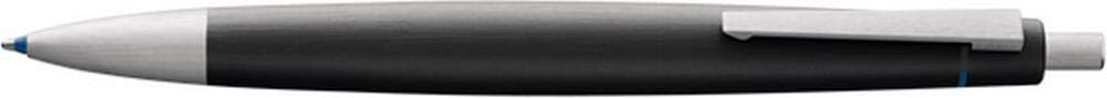 Lamy Unisex 2000 4 Colour Multisystem Pen - Black