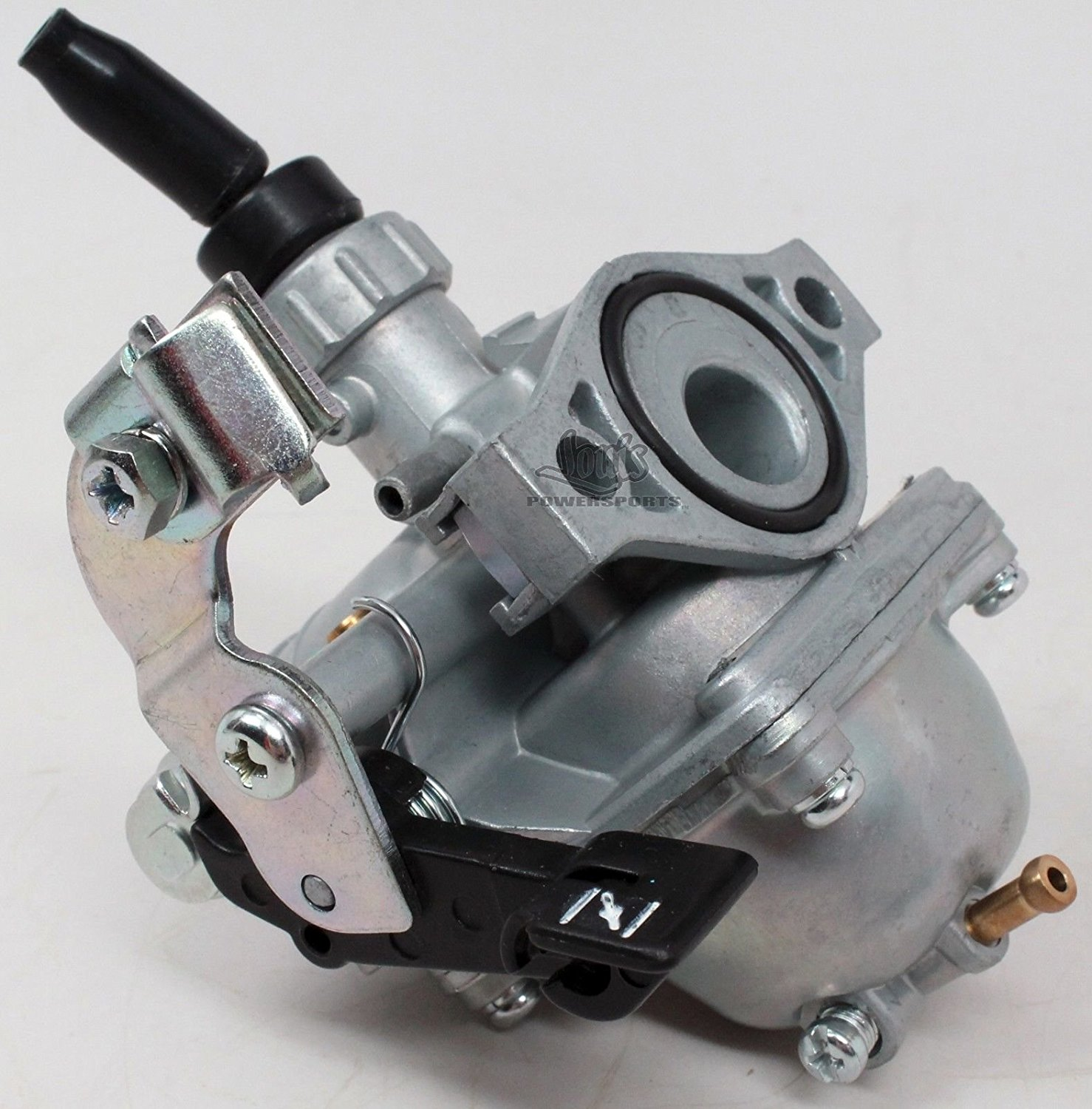 Polaris 2007-2014 Outlaw Predator 50 Youth ATV Carburetor Assembly 0454773 New OEM