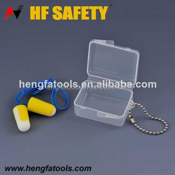 Hot selling silicone earplug supermarket sales counter