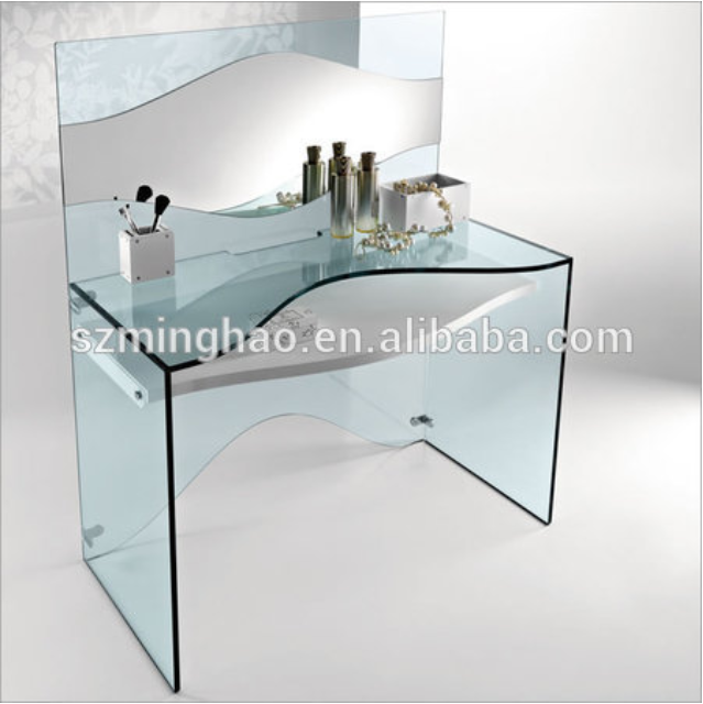 Awesome Practical Clear Acrylic Dressing Table With Mirror   Buy Acrylic Dressing  Table,Acrylic Dressing Table With Mirror,Practical Clear Acrylic Dressing  Table ...