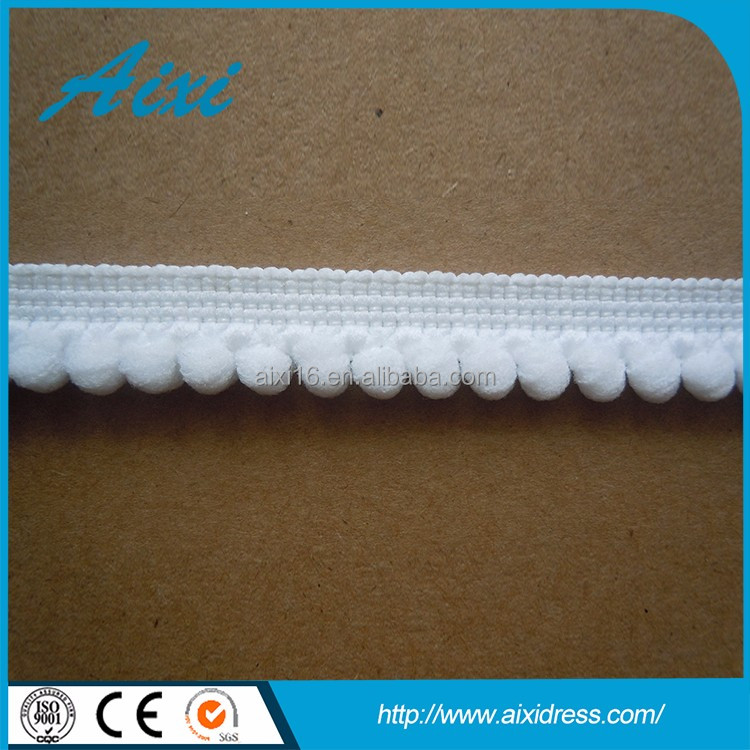 China supplier lace crochet embroidery lace fabric